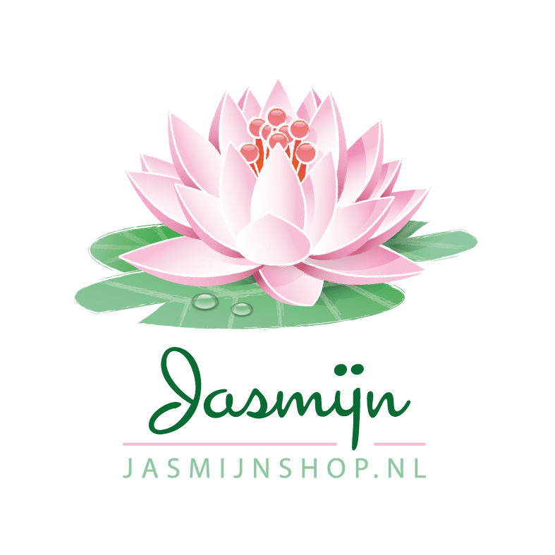 Jasmijn Shop Logo